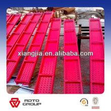production en masse kwikstage ledger installation facile fabricant