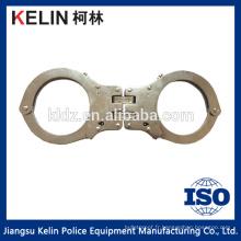 Menottes à double verrouillage Kelin Hot Product HC-03W