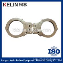 Kelin Hot Product HC-03W Double Locking Handcuff