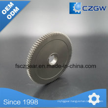 Auto Mobile Transmission Gear Spur Gear for Various Machinery