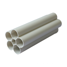 China Hot Sale Standard Electrical  power communication Pvc Conduit Pipe Fittings