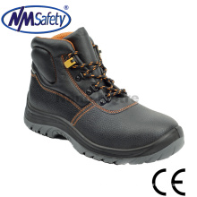 Nmsafety Professional Factory Safety Shoes