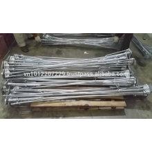 Piezas de metal estampado - Stay Rod M16 set