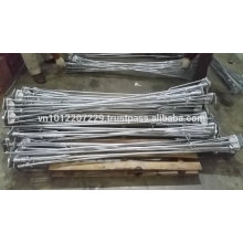 Metal Stamping Parts - Stay Rod M16 set