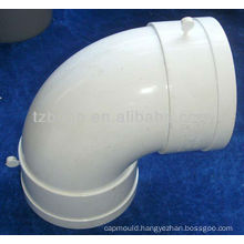 PVC drainage fittings mould