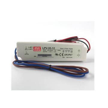 Meanwell LED-Treiber 35W Kleine Stromversorgung