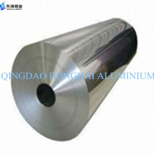 Papier d'emballage en aluminium