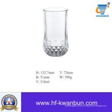 Стеклянная чашка Стеклянная посуда Mold Glass Tea Cup Glass Kb-Hn0808