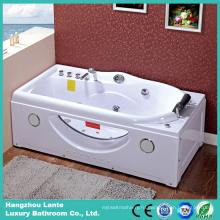 Современная ванна для массажа с гидромассажем (TLP-634G)