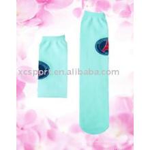 Calcetines deportivos de algodón