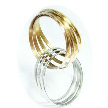 Bracelet en acier inoxydable de qualité 2013 pour femmes