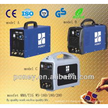 mosfet dc multi-function welding tool