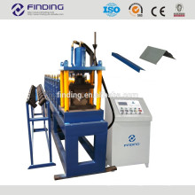 dry wall cold roll forming machine light keel making machine prefab steel frame forming roller