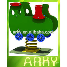 High Quality Sports Equipment - Sports Goods - Spring Toys Train
