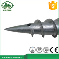 Low Cost Professional Earth Ground Screw Anchor