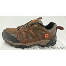 Comfort Trekking Outdoor Sports Hiking Shoes for Men