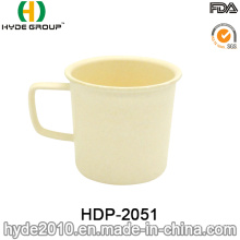 Safe BPA Free Biodegradable Bamboo Fiber Cup with Handle (HDP-2051)