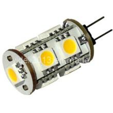 12 voltios bombillas LED 360degree G4 9 5050 SMD Lampen