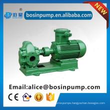Standard structure Gear pump diesel engine oil pumps
