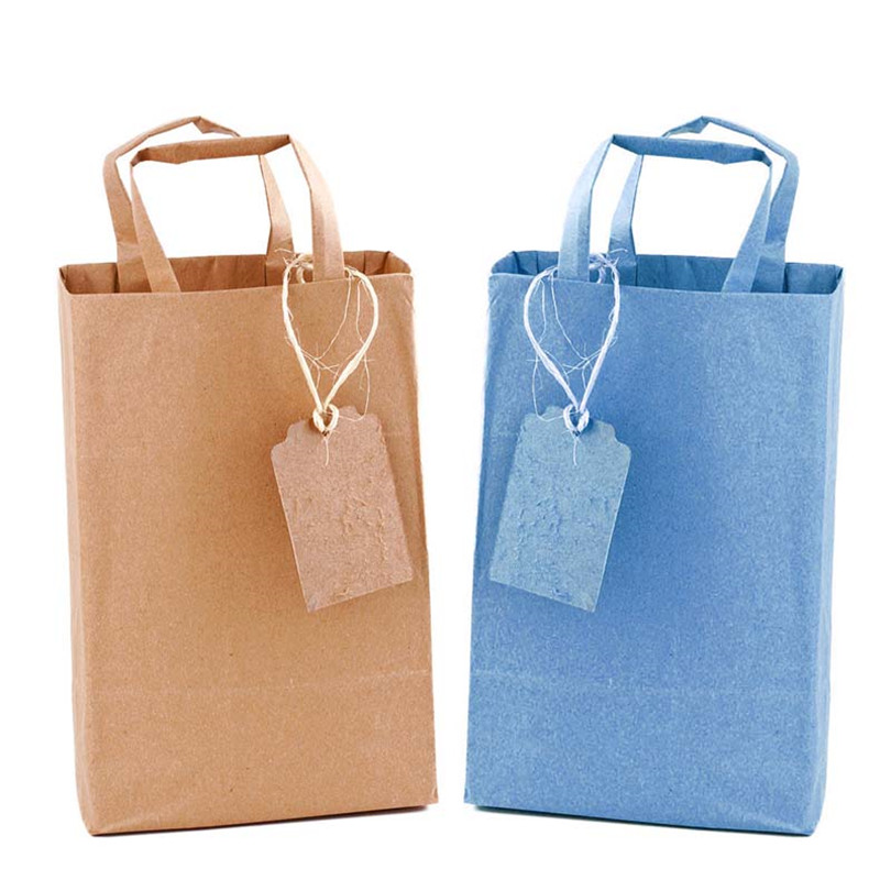Tea Wrapping Outer Packaging Paper Bags