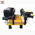 Grue électrique de chariot à moteur