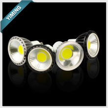 5W schwarz Shell COB LED Cup Light