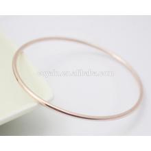 Bracelet classique en acier inoxydable 316L en acier inoxydable