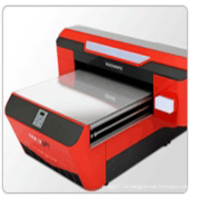 Impresora UV de ZX-UV12525