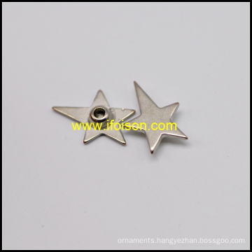Star Rivet for Jeans in High Quality
