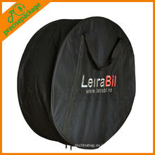 tapa de la rueda de nylon impermeable de calidad superior