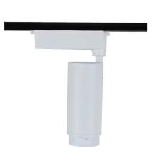 Белые светодиодные трековые светильники для освещения основных товаров