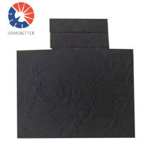 boron doped CVD diamond plates  for palm oil mill and leachate treatment MSW