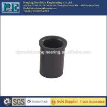 Nanjing precision cnc machining plastic sleeve