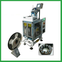 Full automatic BLDC stator Paper Inserting machine