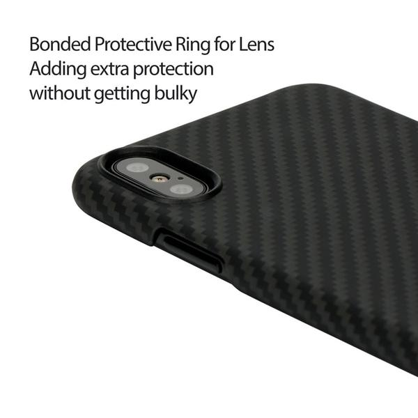 Magcase For Iphone X Camera Lens Protection Grande