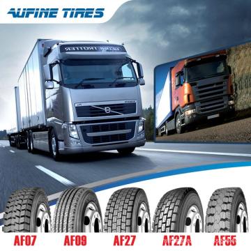 Шины все стали радиальных шин для грузовых автомобилей для (315/80R22.5)