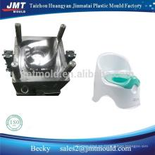 El mejor diseño 2015 Baby Potty Chair Mold de Plastic Injection Mold fabricante