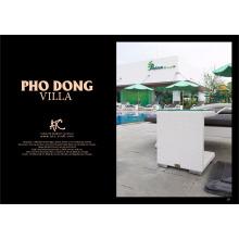 PROYECTO ATC - VILLA PHO DONG