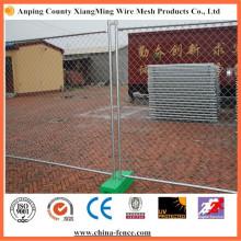 Australien Temporary Wire Mesh Zaun für Konstruktionen