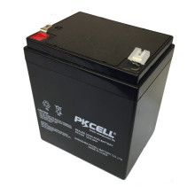 12В 4ач перезаряжаемые загерметизированная свинцовокислотная батарея для электроинструмента