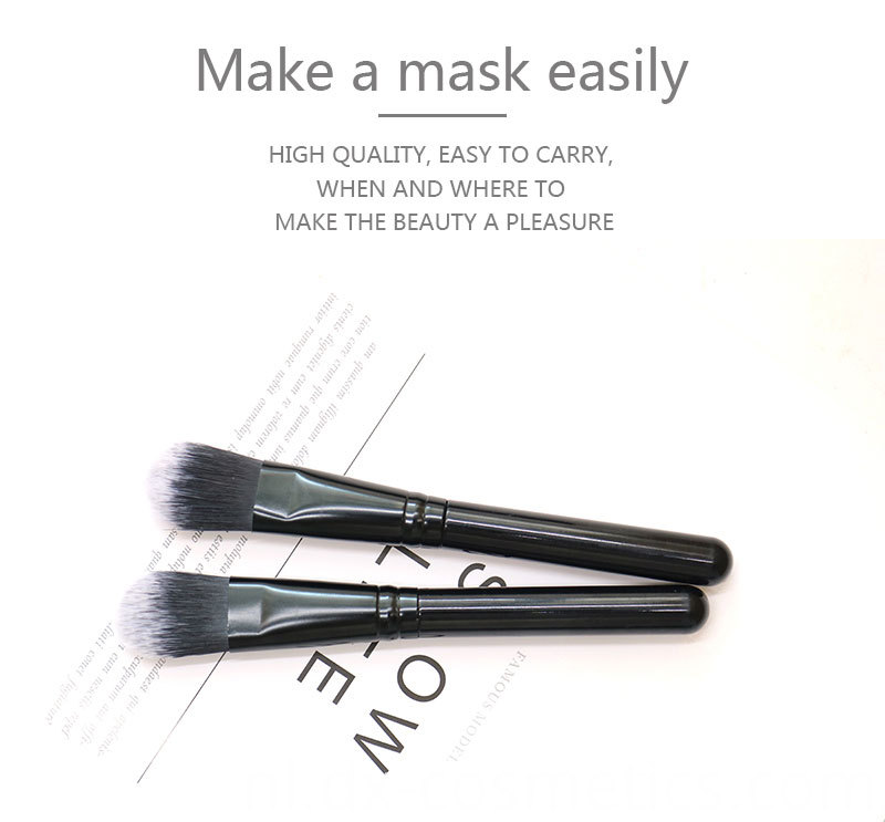 Single Mask Brush 1-2