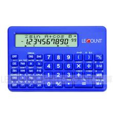 Portable 56 Fonctions 10 chiffres Calculatrice scientifique pour étudiants (CA7016)