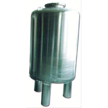 2017 tanque de aço inoxidável do alimento, fermentador de SUS304 1 galão, tanques de fermentação cónicos do PBF