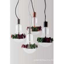 Butterfly Hanging Modern Pendant Lighting (MD10650-1-150)