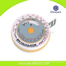 1M 2M 3M пользовательские пластиковые круглые оптовая рулетка
