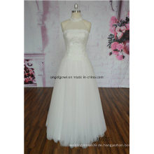 Schatz, der Brautkleider-Schmuck-Schärpe-Schatz-Hochzeits-Kleid AG075 bördelt