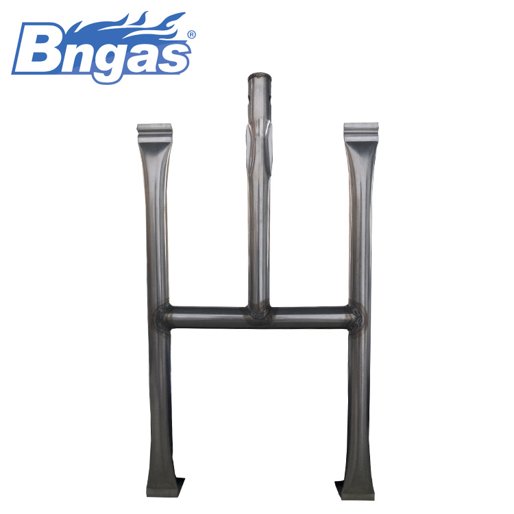 Pipe Gas Burner