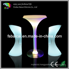 LED Banquet Table (BCR-877T, BCR-811C)