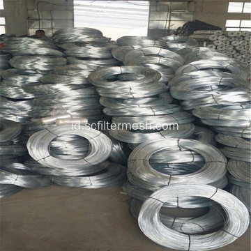 Kekuatan tinggi 304 316 Stainless Steel Spool Wire