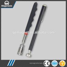Medidor de fluxo de turbina de venda quente preço preço coletor magnético